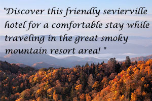 Attraction at Baymont Inn & Suites Sevierville / Pigeon Forge