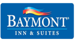 Baymont Inn & Suites Sevierville / Pigeon Forge Logo